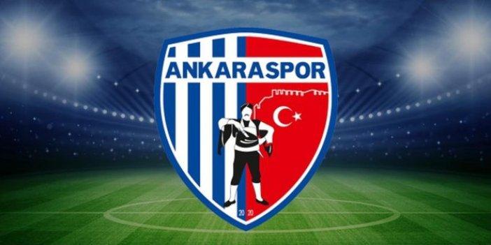 Ankaraspordan şok korona virüs iddiası. Pozitif olmasına rağmen maçta oynatıldı