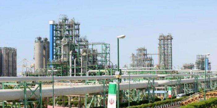 İran petrolüne ABD planı darbe vurdu