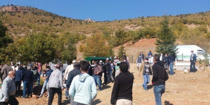 Konya'daki kesik baş cinayetinde şaşırtan savunma. Duruşma salonu buz kesti
