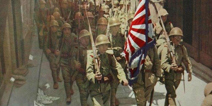 Güney Kore'den Japonya'ya savaş tazminatı talebi