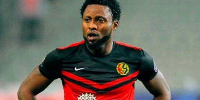 Akhisarspor yeni transferini duyurdu