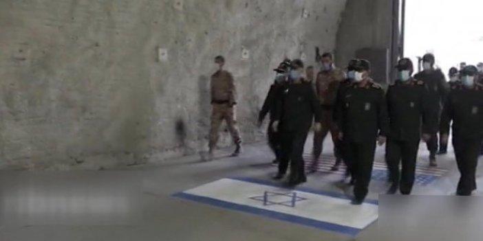 İran'dan Orta Doğu'da tansiyonu yükseltecek hareket