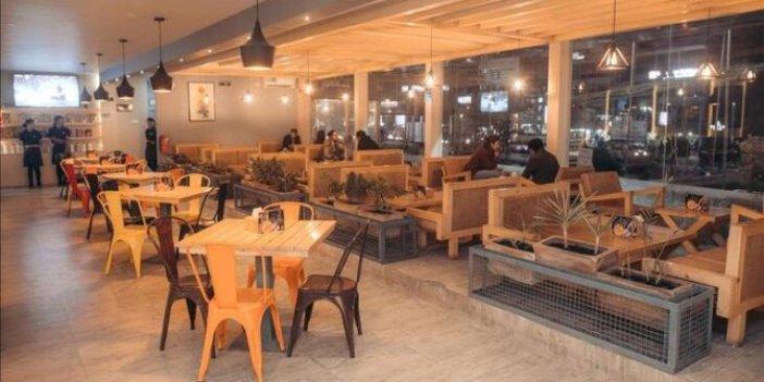 Restoran ve kafeler 15 Ocak'ta açılacak mı. Açıklamalar kafa karıştırdı