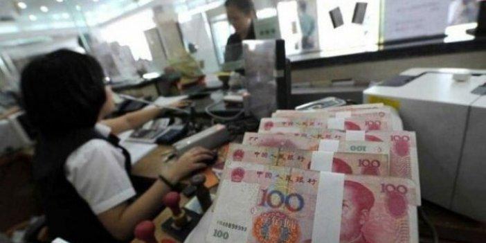 Çin bankalarına dev ceza. Usulsüzlük yaptıkları tespit edildi