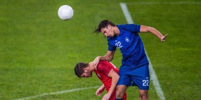 FIFA'dan yeni kural geliyor. FIFA Kulüpler Dünya Kupası'nda ilk kez uygulanacak