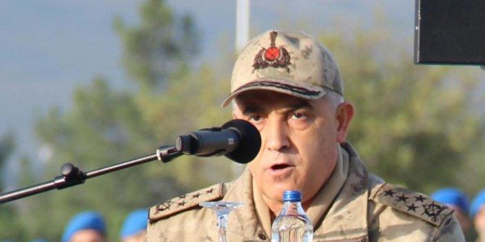 Orgeneral Arif Çetin PKK'nın çökeceği tarihi açıkladı