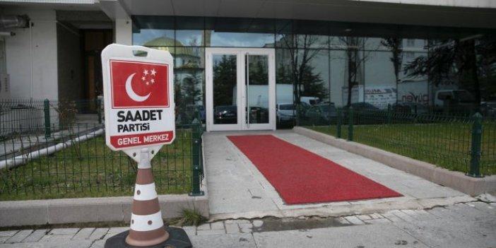 Saadet Partisi'nden Erdoğan ittifak açıklamalarına yanıt geldi