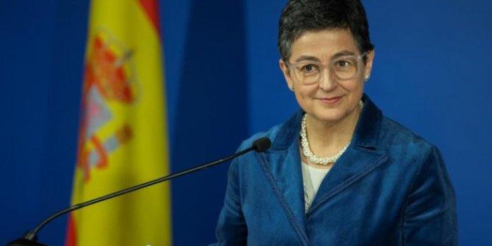 İspanya AB Türkiye vize serbestisine göz kırptı