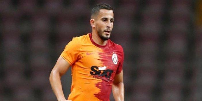 Omar Elabdellaoui'nin sağlık durumunda flaş gelişme