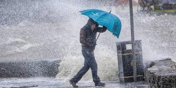 Meteoroloji 5 günlük hava tahmin raporunu açıkladı. 5 gün sonra anlatılmaz olacak