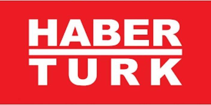 Habertürk TV'de flaş ayrılık kararı. Hangi deneyimli muhabir veda etti