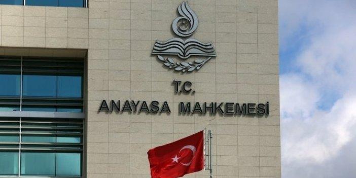 Reform paketinden her şeyi değiştirecek Anayasa Mahkemesi hamlesi çıktı