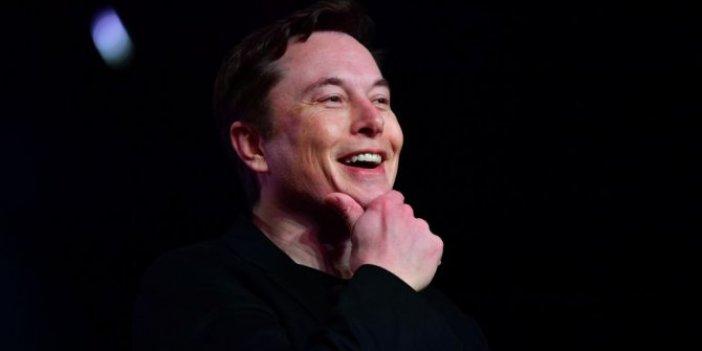 Elon Musk servetini nasıl harcayacağını sordu. Yeniçağ'dan dev öneri geldi
