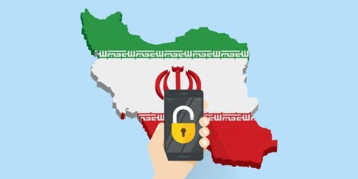 İran'da çok sert sansür eleştirisi. Yabancı medya göndermesi