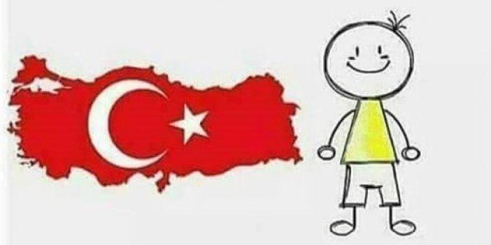 Türkiye'deki bazı ilçeler doğru söylese de yanlış söylense de olmuyor. Sen nerelisin sorusu tartışma yarattı