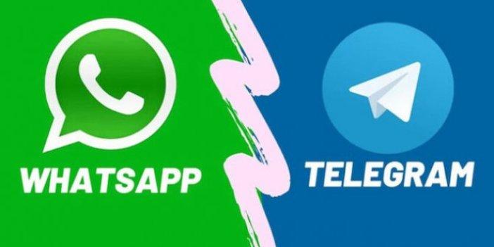WhatsApp yerine hangi uygulamalar kullanılabilir?