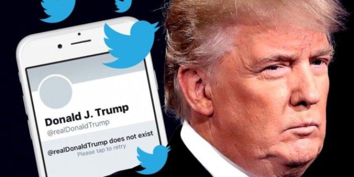 ABD Başkanı Donald Trump sosyal medyaya resmen savaş açtı