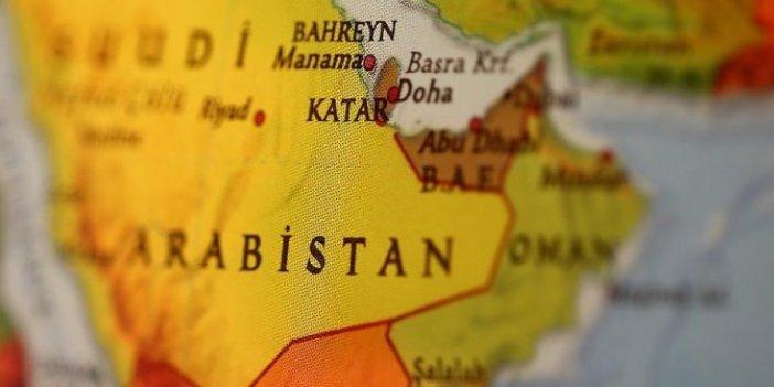 Suudi Arabistan ve Katar arasında 3,5 yıl sonra uzlaşma sağlandı