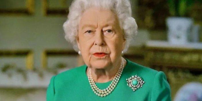 Kraliçe Elizabeth korona aşısı oldu