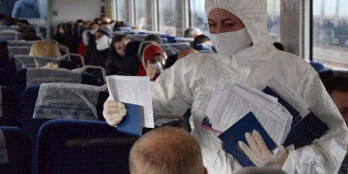 Sahte korona virüs aşısı alarmı