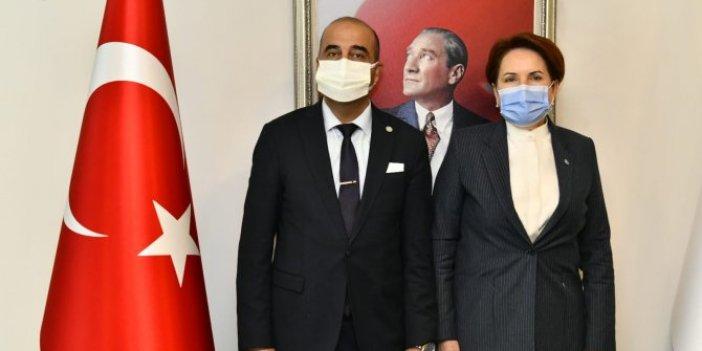 İYİ Parti Mardin İl Başkanı Süleyman Akar'dan 10 Ocak Çalışan Gazeteciler Günü mesajı