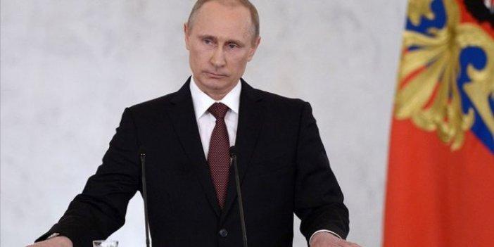 Putin Aliyev ve Paşinyan Dağlık Karabağ konusunu yarın Moskova'da görüşecek