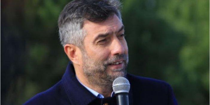 Şile Belediye Başkanı İlhan Ocaklı koronaya yakalandı