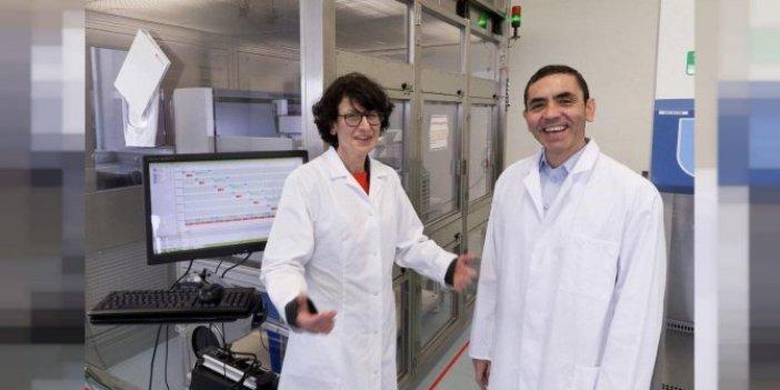 Korona aşısını bulan Türk bilim insanları Prof. Uğur Şahin ve Özlem Türeci bu kez de MS hastalığını bitirecek aşıyı geliştirdi!