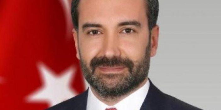 Elazığ Belediye Başkanı'ndan Amerika ile ilgili vişneçürüğü mermeri paylaşımı