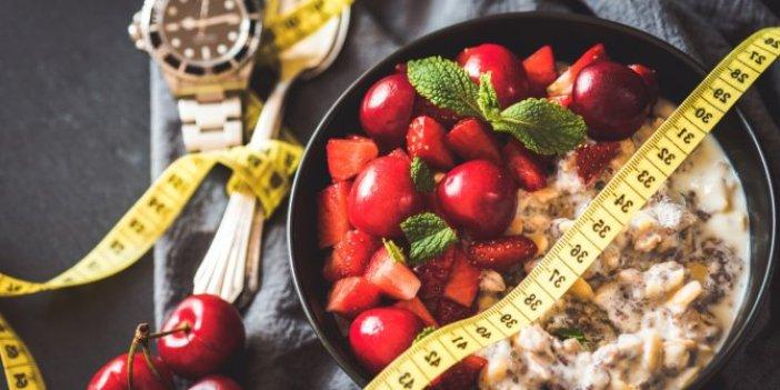 Harika diyetin faydaları saymakla bitmiyor. Bakın püf noktaları neler