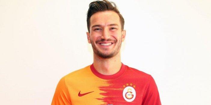 Karar resmen açıklandı. Galatasaray ve Oğulcan Çağlayan'a şok ceza