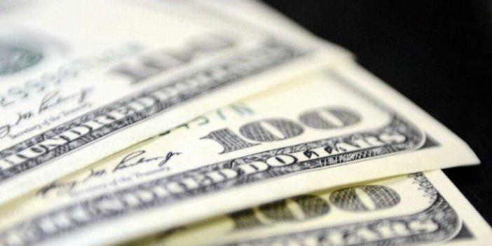 Dolar yeni haftaya yönünü değiştirerek başladı