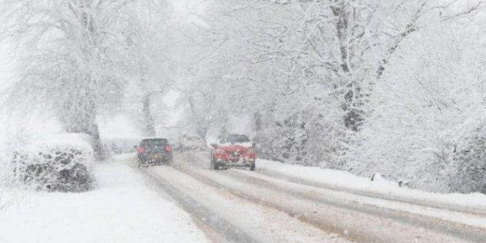 İstanbul'a kar geliyor. Beklenen tarih açıklandı. Lapa lapa kar yağacak