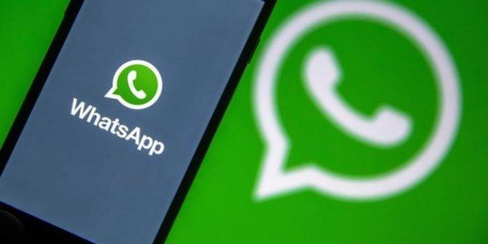 Resmi açıklama geldi Whatsapp kesin kararını açıkladı. Gizlilik sözleşmesi günlerdir konuşuluyordu