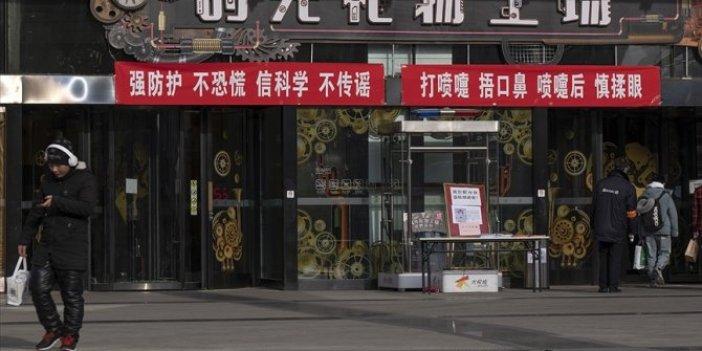 Dünya Sağlık Örgütü heyeti korona kaynağını araştırmak üzere Çin'e gidecek