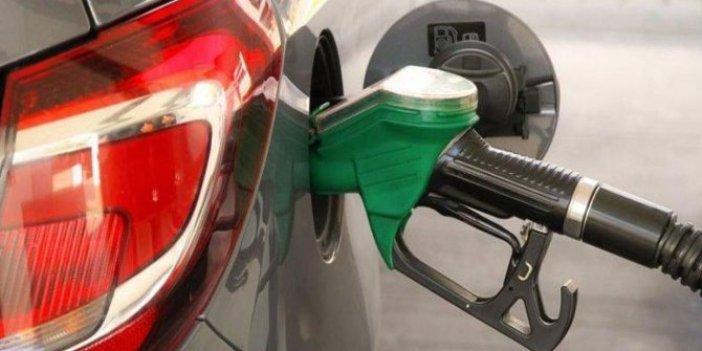 Benzine 20 kuruş zam geliyor ama pompaya yansımayacak