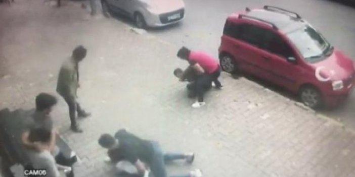 İstanbul Bağcılar'da polis takibi sonucu uyuşturucu satıcıları yakalandı