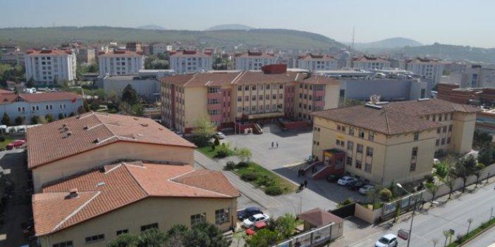 Borç batağındaki belediyeler camilerin ardından okulları da satmaya başladı