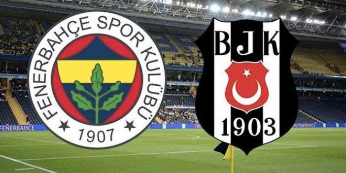 Beinsports'tan Fenerbahçe ve Beşiktaş'a büyük ayıp