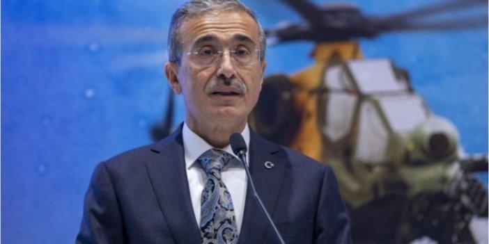 İsmail Demir'den son dakika ABD yaptırımı açıklaması
