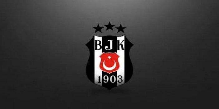 Beşiktaş milli yıldızı gözüne kestirdi