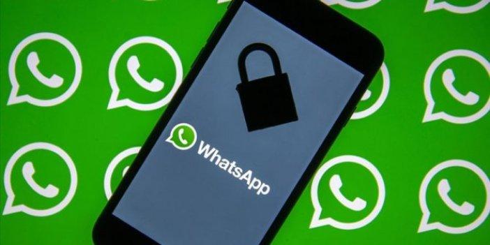 WhatsApp uçtan uca şifreleme nedir