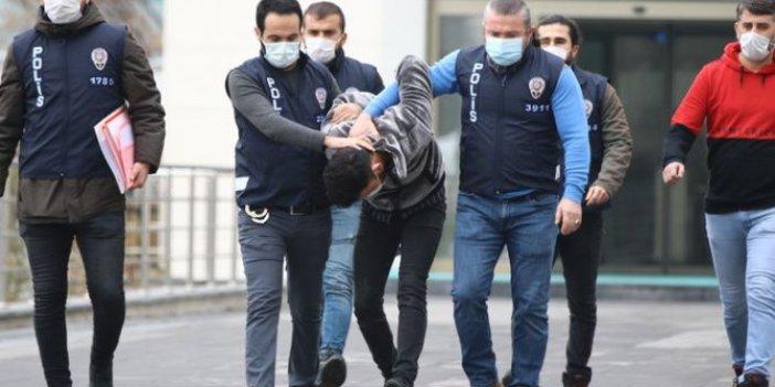Aleyna Çakır ölümünde baş şüpheli olan Ümitcan Uygun uyuşturucudan tutuklandı