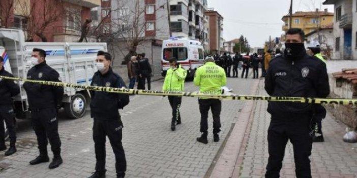 Kırklareli'de minibüsün çarptığı 5 yaşındaki çocuk hayatını kaybetti