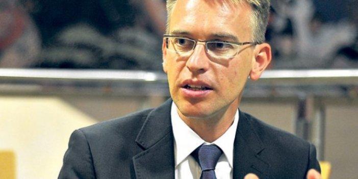 Avrupa Birliği Komisyonu'ndan flaş açıklama. Türkiye ilişkilerinde kilit rol Yunanistan'ın