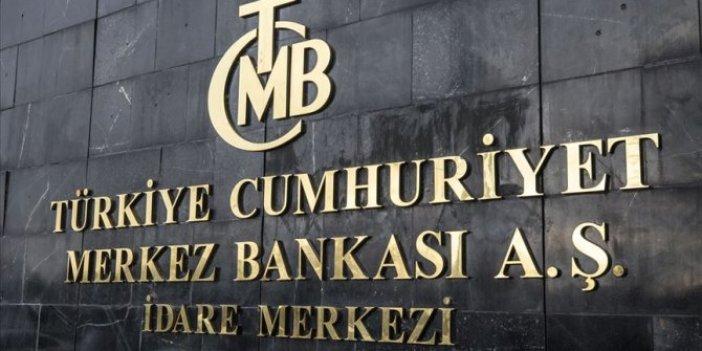 Merkez Bankası repo ihalesiyle piyasaya yaklaşık 30 milyar lira verdi