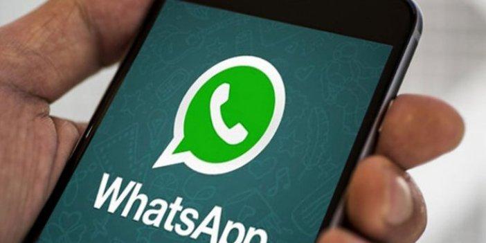 """Doç. Dr. Ahmet Hasan Koltuksuz WhatsApp'daki büyük tehlikeyi """"Aman ha"""" diyerek açıkladı"""