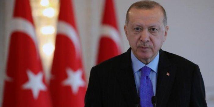 Kısıtlamaların ne zaman kalkacağını Cumhurbaşkanı Erdoğan açıkladı