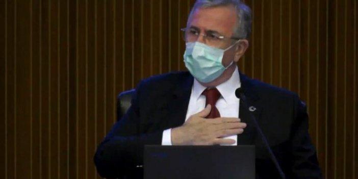 Mansur Yavaş adalet dağıttı adeta ders verdi. AKP'liler bile alkışladı