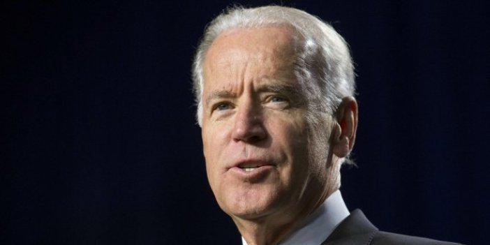 Fitch, Joe Biden'in ilk işinin ne olacağını duyurdu